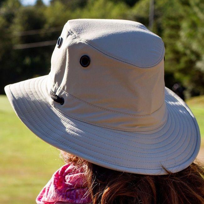 Tilley LT5B Lightweight Nylon Hat 30d98fead7e